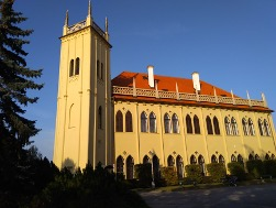 ZRUŠENO - Z Nového Města pražského  do Královské obory